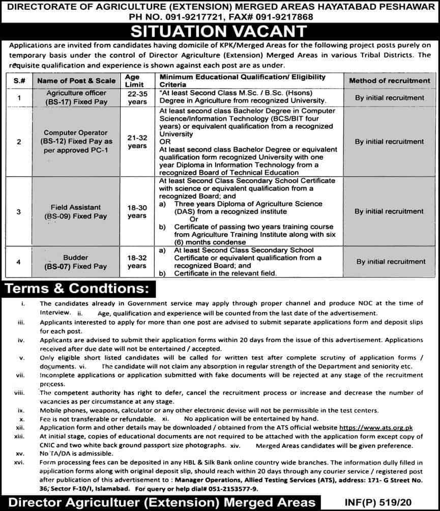Jobs in balochistan